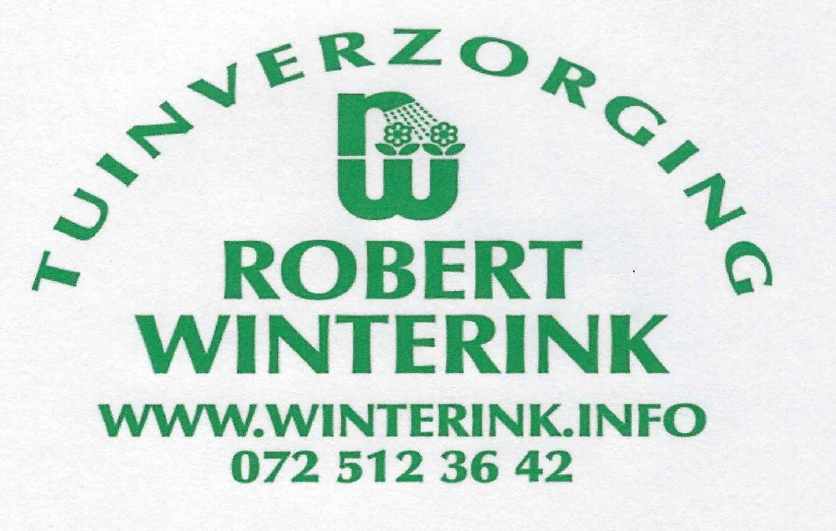 Tuinverzorging Winterink